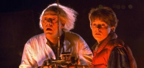 De Volta para o Futuro será exibido 30 anos depois