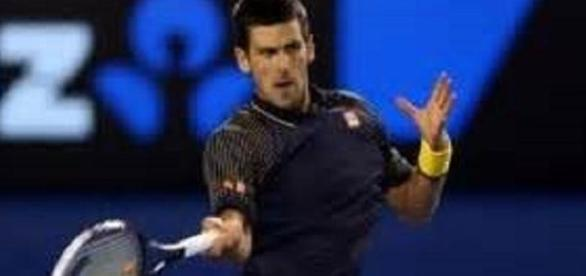 Djokovic & Wawrinka had few problems in Round 1