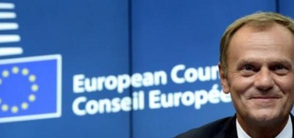 Donald Tusk -nowy Przewodniczący Rady Europejskiej