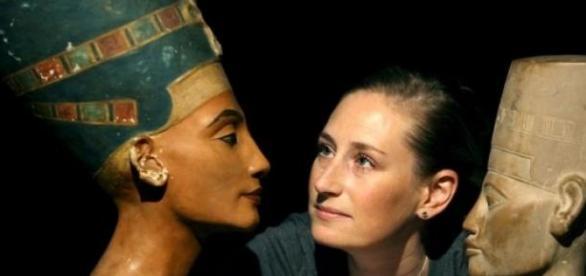 Egiptenii credeau in reincarnarea sufletelor,mumii
