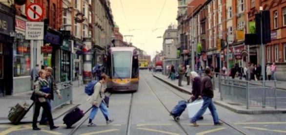 Irlanda permite que estudar sem visto por 90 dias