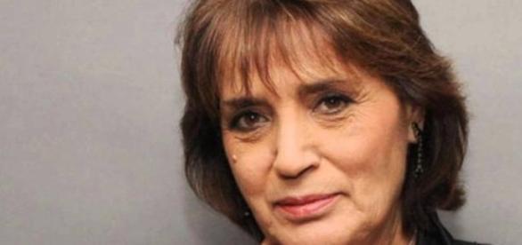 Linda De Suza est ruinée. DR.