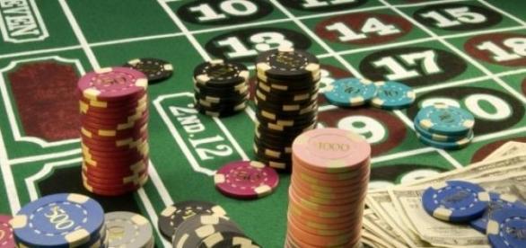 Mafia jocurilor de noroc