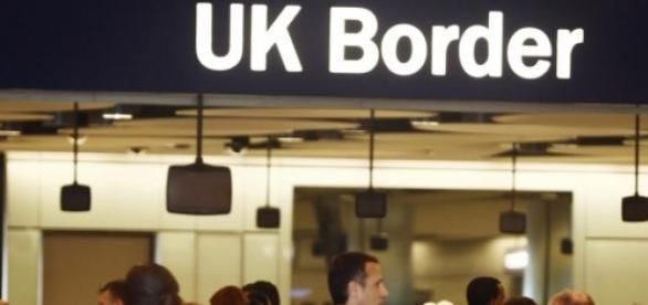 Marea Britanie si problema imigratiei
