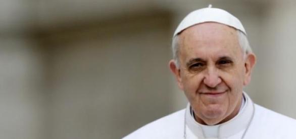 Papa Francisco, líder da igreja católica