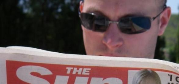 """The Sun acaba com uma """"tradição"""" com 44 anos"""