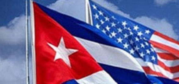 Un rapprochement historique a lieu entre ces pays.