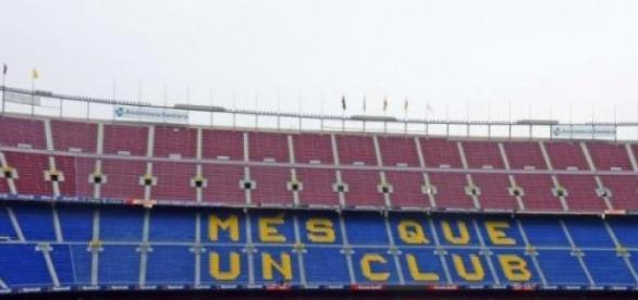 Unul din cele mai frumoase stadioane din lume