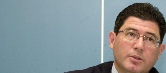 Joaquim Levy, Ministro da Fazenda