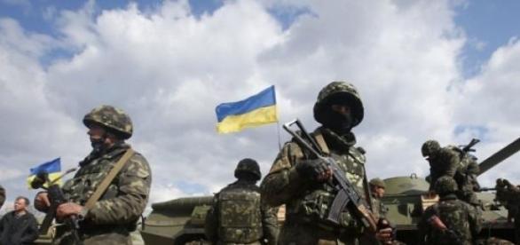 Armata ucraineana nu face fata fortei rusesti