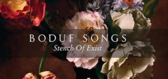 Boduf Songs partilham The Rotted Names