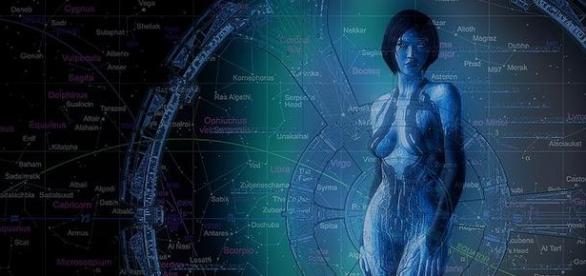Cortana, la IA,  proximamente en los ordenadores