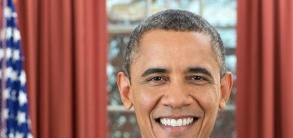 Discorso del presidente degli Stati Uniti Obama