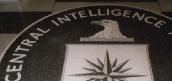 Emblema de la Central de Inteligencia de América