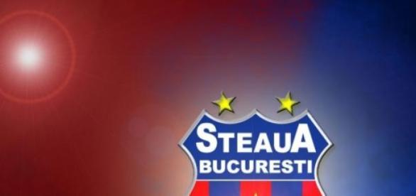 Emblema Steaua Bucuresti apartine armatei
