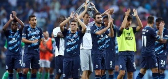 FC Porto ultrapassou Benfica nos salários