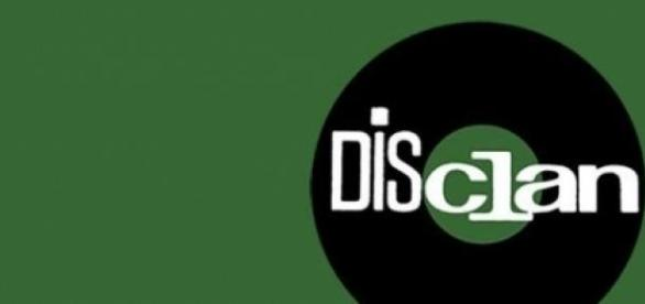 Il logo di Disclan, Salerno