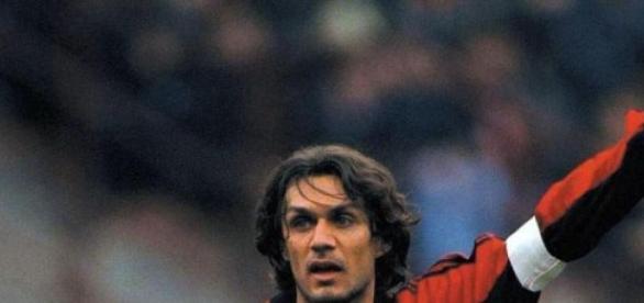 Marele capitan al lui AC Milan