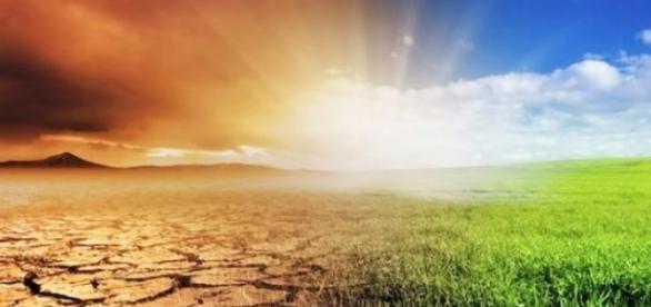 O clima está a mudar a Humanidade.