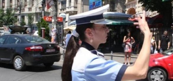 politie, Bucuresti, romana,