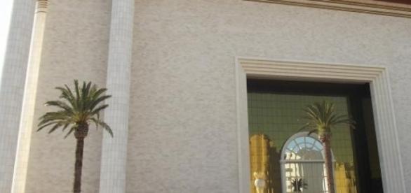 Templo de Salomão corre risco de demolição