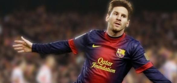 barcelona a invins-o pe atletico