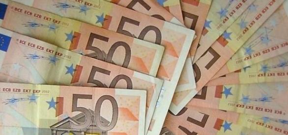El BCE inyectará 60.000 millones de euros al mes