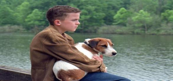Foto din filmul My dog Skip