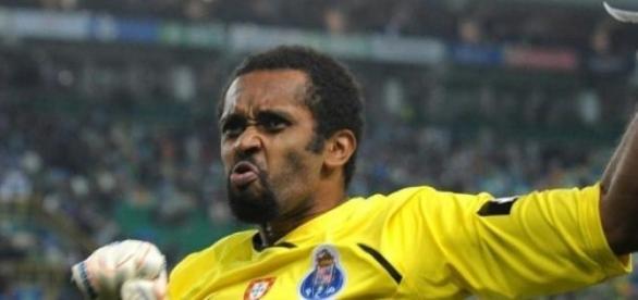 Helton segurou empate em Braga
