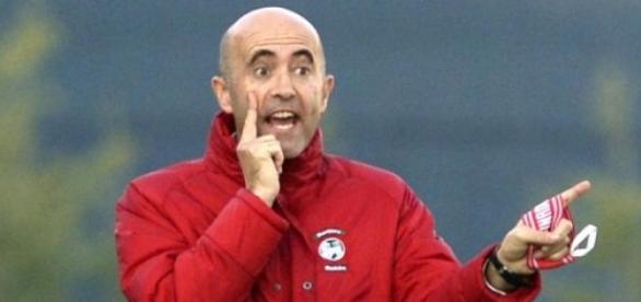 Leonel Pontes fez história no Marítimo.