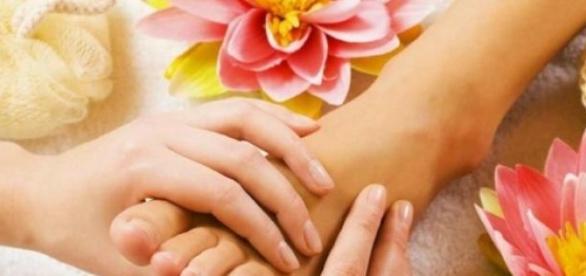 Reflexoterapia - o metoda de vindecare