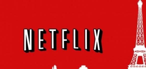 Septembre 2014 : Netflix distribue sur l'Hexagone
