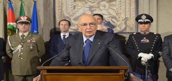 Sondaggi politici, chi per il dopo Napolitano?