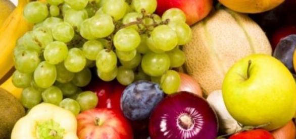 vitamine, sanatate, struguri