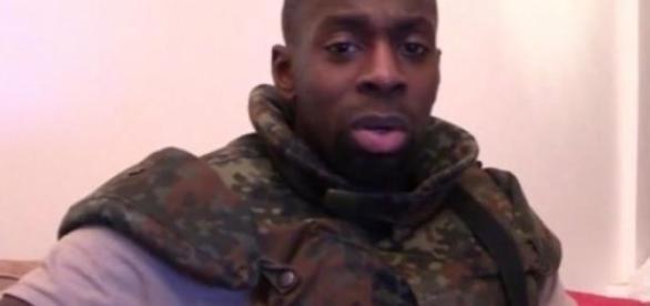 Amedy Coulibaly enterrado cerca de París