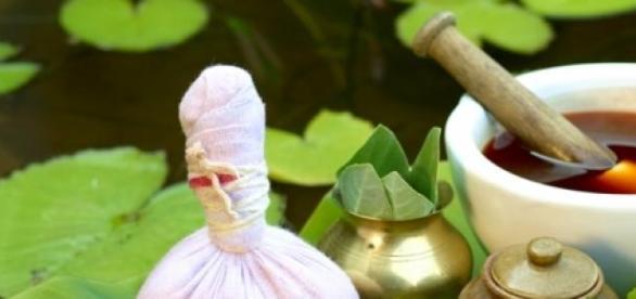 ayurveda, sanatate, masaj