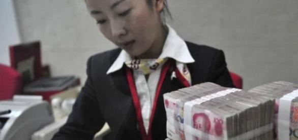 China are cea mai mare crestere economica