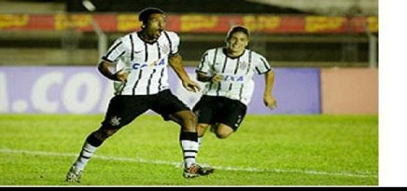 Corinthians venceu o São Paulo por 3 a 0
