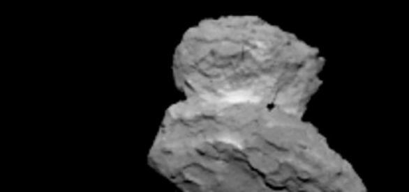 Es el cometa más analizado de la historia