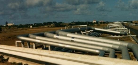 Gazociąg z Rosji przez Turcję omijałby Ukrainę