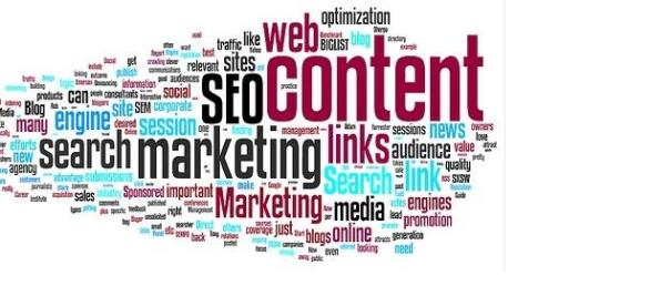 Marketing online, posicionamiento SEO