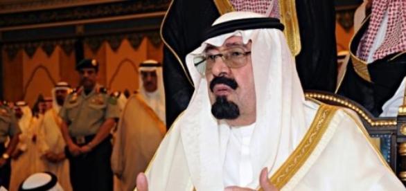 Regele Arabiei Saudite s-a stins din viata