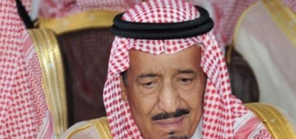 Salman nuevosucesor del rey Abdullah