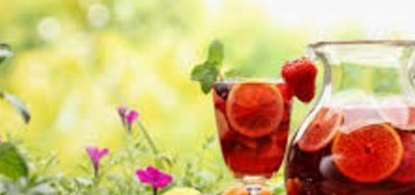 Água saborizada: faça já a sua combinação