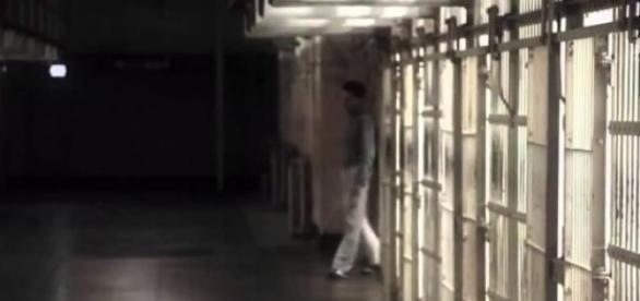 Alcatraz, un loc cu activitate paranormala