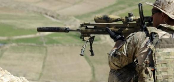 American Sniper divise l'Amérique.