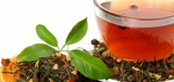 Ceai si masaj pentru o viata sanatoasa