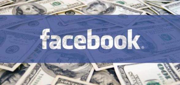 Facebook é a maior rede social do mundo.