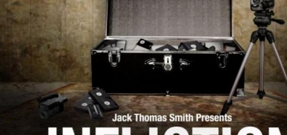 Infliction by Jack Thomas Smith