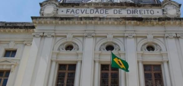 Ingresso em universidades brasileiras